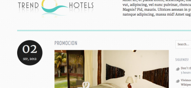 Trend Hotels