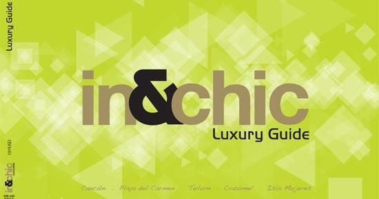 In & Chic 6a Edicion