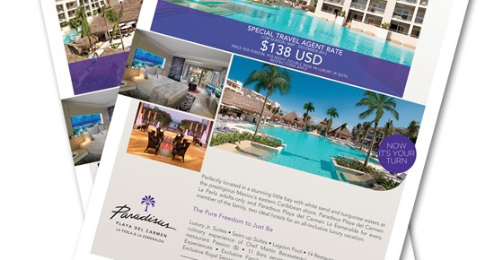 Hoteles Paradisus