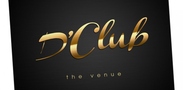 D'Club The Venue